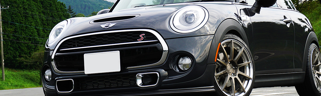 HIGH PERFORMANCE MINI'S PARTS SHOP